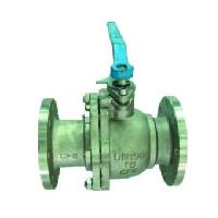 2-type ball valve