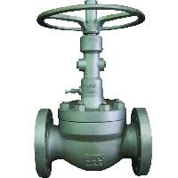 Orbit ball valve