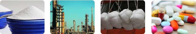 Химические товары для нефте-месторождения